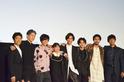 """福士蒼汰&吉沢亮の""""かわいさ""""が炸裂!? 『BLEACH』公開記念舞台挨拶"""