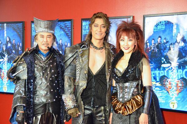 濱田めぐみ、故・浅利慶太さんに感謝 「舞台でお返ししたい」