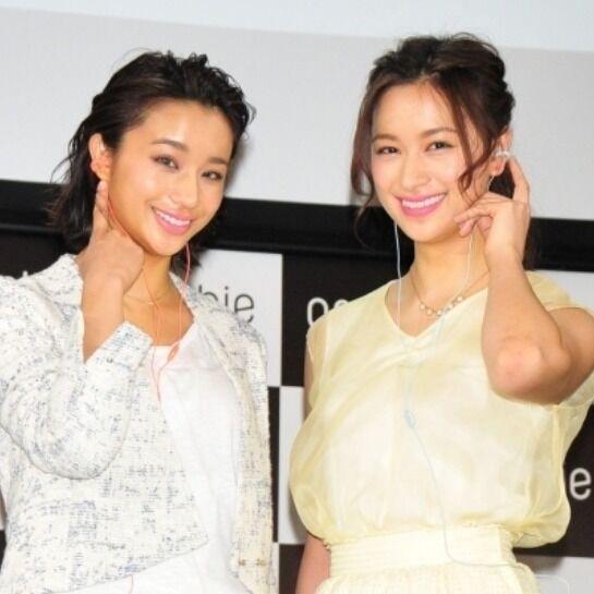 高橋メアリージュン、妹・ユウの婚約報告「キューピッドはK-1と私です(笑)」