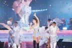 浜崎あゆみ、感謝込めた新曲の初披露に観客涙「君がくれた20年」