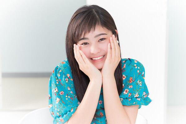 14歳・吉柳咲良、憧れの石原さとみに励まされ「いつか同じ舞台に」