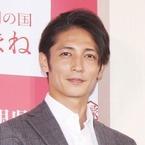 玉木宏、結婚祝福に笑顔 子供の予定は「ご縁がありましたら」