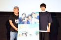 中川大志、『虹色デイズ』ファンの着眼点に「嬉しい!」 監督と語り合う