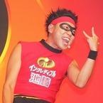サンシャイン池崎、ピクサー声優初挑戦に喜び「心の底からイエーイ!」