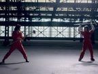 乃木坂46、白石麻衣&西野七瀬ユニット曲MV公開! ブラシを手に激闘
