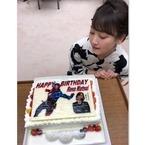 松井玲奈、誕生日サプライズうまく喜べず反省「なんで素直に…」