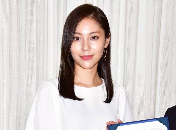 水沢エレナが「あいち親善大使」に就任「愛知県の魅力を皆さんに伝えます」