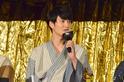 岡田将生、『銀魂2』女装に自信! シャクレはできず橋本環奈に弟子入り