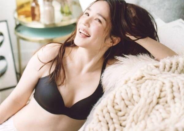 平野ノラの下着姿が「お美しい」「めっちゃ綺麗」と話題