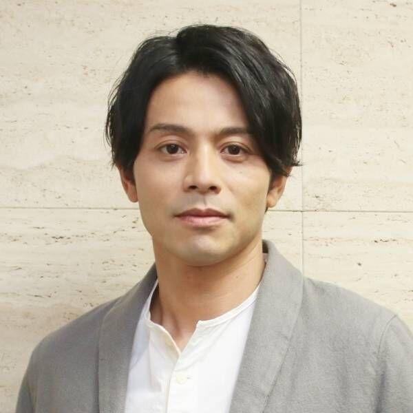 吉沢悠、白井晃の舞台『華氏451度』で感じた戸惑いと挑戦