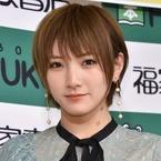 AKB48岡田奈々、声帯結節の手術受け療養「身体は元気です!」