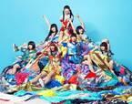 でんぱ組新シングル「プレシャスサマー!」の収録内容・ジャケット公開