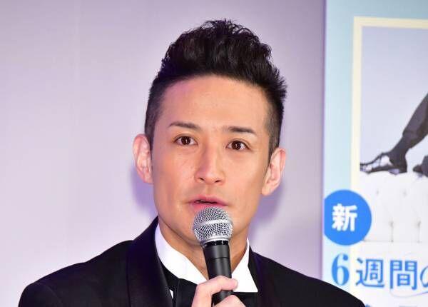 TOKIO松岡昌宏、草笛光子のハートを掴む方法は「顔じゃないですか!」