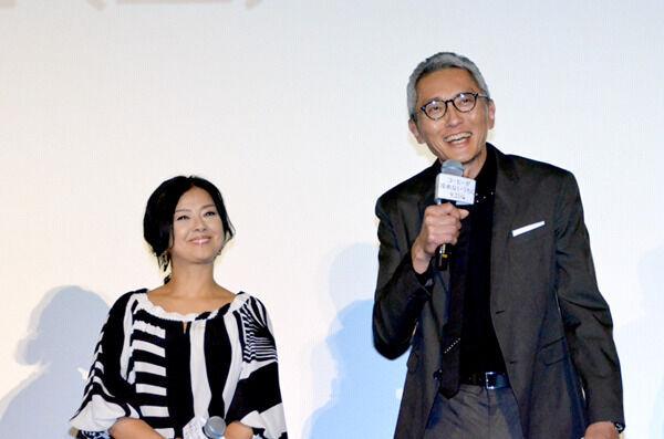松重豊、薬師丸ひろ子に告白「高校生の頃、福岡のデパートで…」