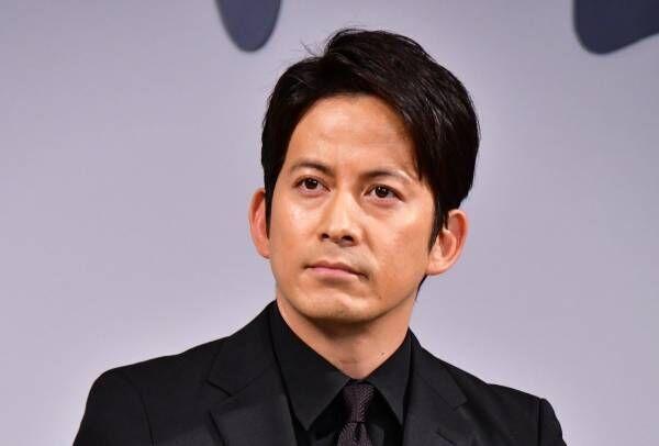 岡田准一、監督から殺陣のスピードは「三船敏郎を超えた」と絶賛