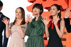 平手友梨奈の演技に、北川景子が感嘆! 飛び蹴りシーンもワイヤーなし