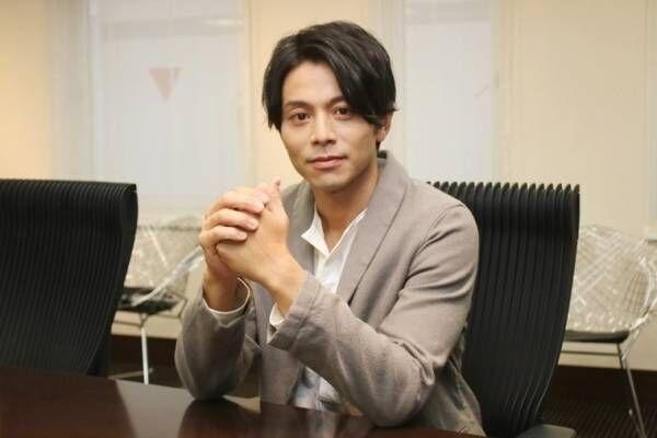 吉沢悠が赤裸々告白! 活動休止・改名後の変化、そして40代の抱負