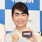イモトアヤコ、安室奈美恵の引退まで全力応援「一生ファンです!」