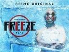 松本人志、Amazon新シリーズは『FREEZE』「ドキュメンタルと対象的」
