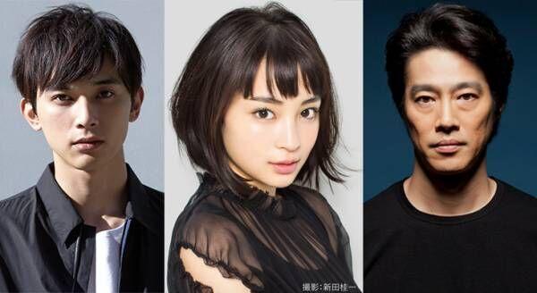 広瀬すず、コメディ初主演で堤真一&吉沢亮と共演! 広告業界も注目?