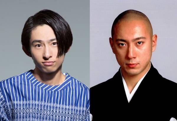 市川海老蔵×三宅健、歌舞伎版『羅生門』に挑戦! 六本木歌舞伎第3弾