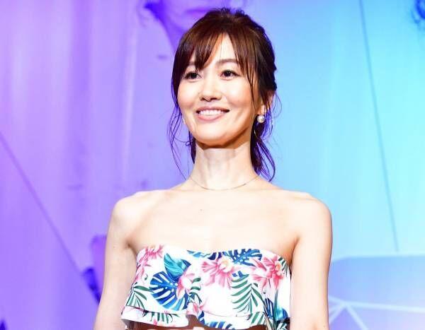 国民的美魔女コンテスト、ファイナリスト最年長の梅本理恵さんがグランプリ