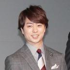 嵐・櫻井翔、ラグビーは「2年間やっただけ…」W杯イベントで恐縮