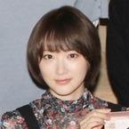生駒里奈、卒業発表の西野七瀬にエール「なぁちゃんの卒業後を応援」