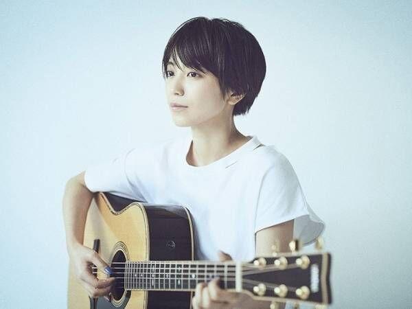 miwa、バッサリショートの新写真公開! テレビ初披露は『関ジャム』