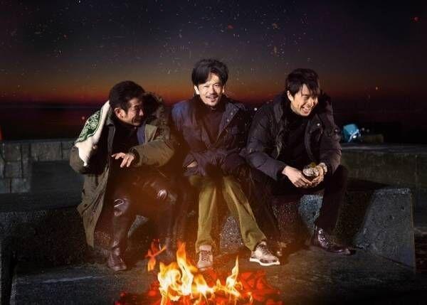 """稲垣吾郎の""""素朴""""な魅力、『半世界』阪本順治監督が語る"""