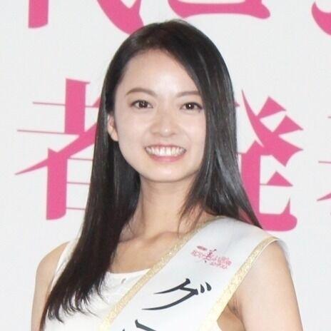 """「ミス美しい20代」2代目グランプリは""""伝説の女優""""に憧れる川瀬莉子さん"""