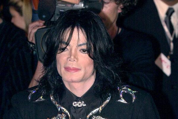マイケル・ジャクソンがジェームズ・ボンド役を熱望していた!?