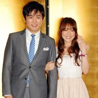 劇団ひとりの妻・大沢あかねが第3子妊娠「大切な家族がまたひとり増える」