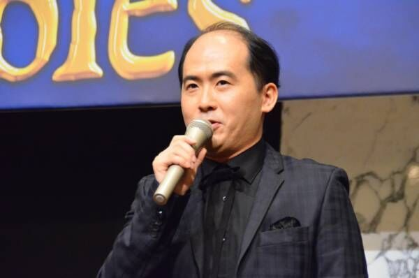 トレエン斎藤司、『レミゼ』オーディションと『あらびき団』比べ驚き