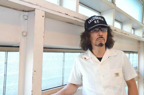 """三木聡監督、""""気にしすぎ""""な社会へ促す解放が「無意識から出てきた」"""