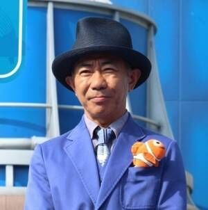 木梨憲武、とんねるずのライブ計画明かす「石橋貴明さんとも話して…」