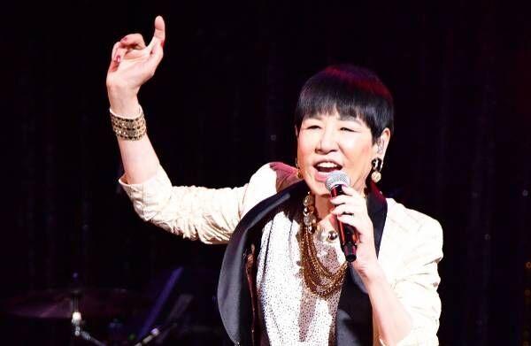 和田アキ子、50周年記念イベントの出演に誘ったゲストは「断れないでしょ」