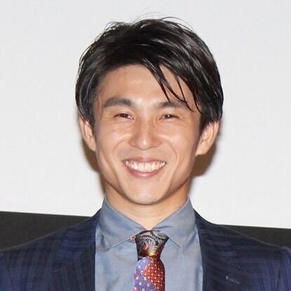 中尾明慶、イクメン オブ ザイヤー受賞でプレッシャー「より頑張らなきゃ」