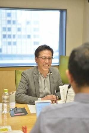 村尾信尚氏、有働アナの『news zero』を「見るという機会は少ない」