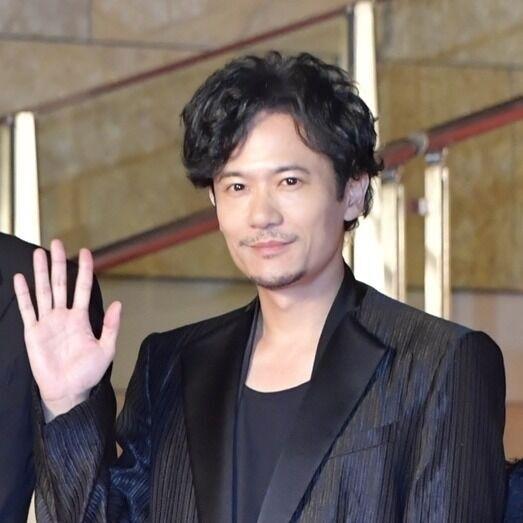 稲垣吾郎、初の映画祭レッドカーペット「すごく感激しています」