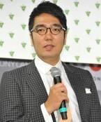 """おぎやはぎ小木、小嶋陽菜の""""結婚報道""""に「今は言えない」"""