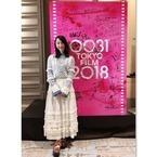 小説家デビューの松井玲奈、作り手のすごさ痛感「尊敬の念しかありません」