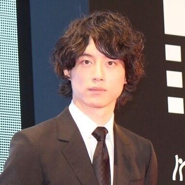 坂口健太郎への歓声やまず! 笠井アナお願い「黙ってもらっていいですか?」