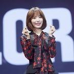 宮脇咲良「二度もデビュー…光栄です」日韓合同アイドル・IZ*ONEがデビュー