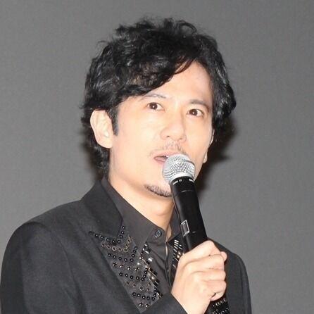 """稲垣吾郎、長谷川博己らとの共演は""""宝物""""「ずっとファンだったので」"""