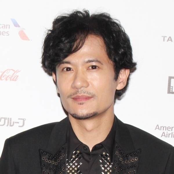 稲垣吾郎、『半世界』観客賞受賞に喜び「大きな励みになります」