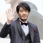 大谷亮平、地元・大阪での大声援に笑顔「『まんぷく』頑張れそうです」