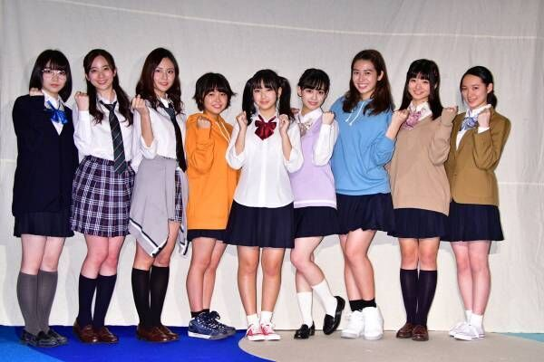 「ミスマガ2018」GPの沢口愛華、舞台で演技初挑戦「成果を出せるように頑張る」