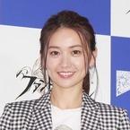"""大島優子、新CMで""""可愛さ""""に苦労「とうに忘れてしまって…」"""