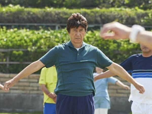 草刈正雄がラジオ体操する映画、なぜ実現? 『真田丸』直後快諾の意味